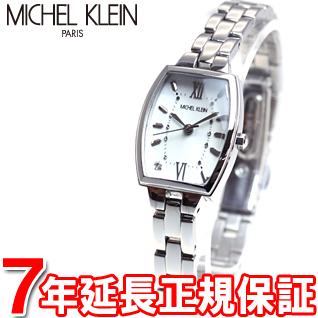ミッシェルクラン MICHEL KLEIN 腕時計 レディース AJCK083