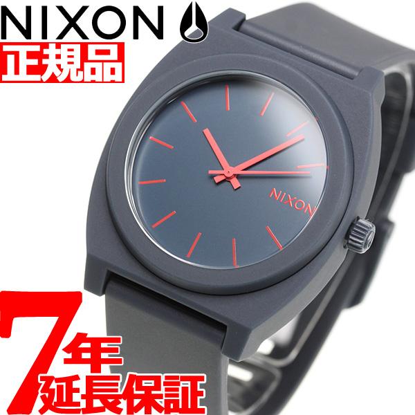 ニクソン NIXON タイムテラーP NIXON TELLER TTP マットネイビーNA119692-00 腕時計