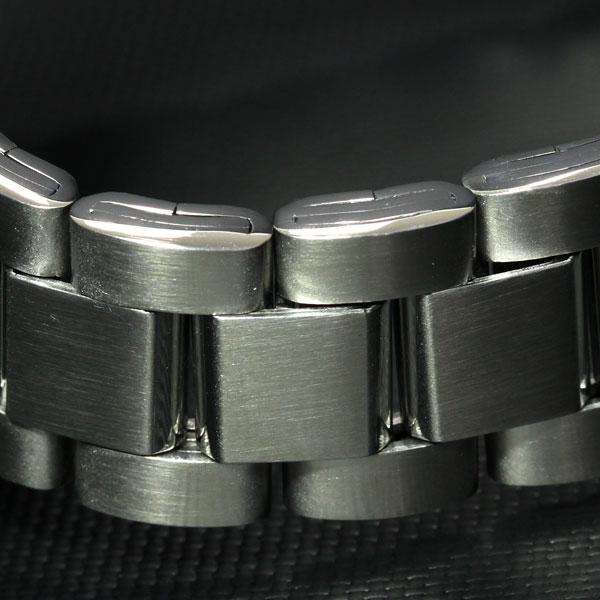 세이 코 크로 노 역 수입 SEIKO 시계 SND411 50M 방수