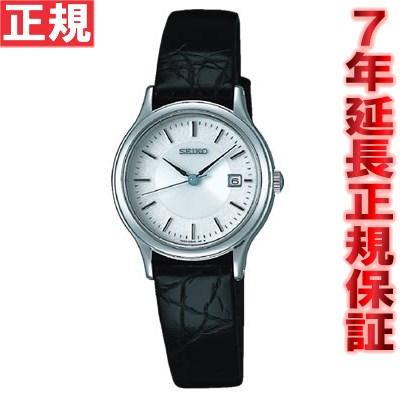セイコー スピリット 腕時計 ペアモデル SEIKO SPIRIT ホワイト STTB031