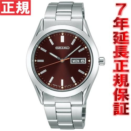 【お買い物マラソンは当店がお得♪本日20より!】セイコー スピリット スマート SEIKO SPIRIT SMART 限定モデル 腕時計 メンズ SCEC017