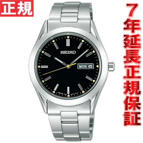 【SHOP OF THE YEAR 2018 受賞】セイコー スピリット スマート SEIKO SPIRIT SMART 限定モデル 腕時計 メンズ SCEC019