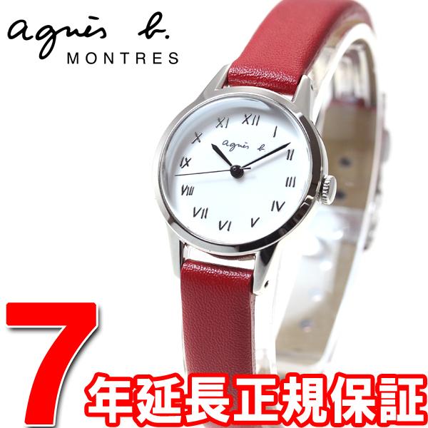 アニエスベー agnes b. 腕時計 レディース マルチェロ Marcello FCSK952