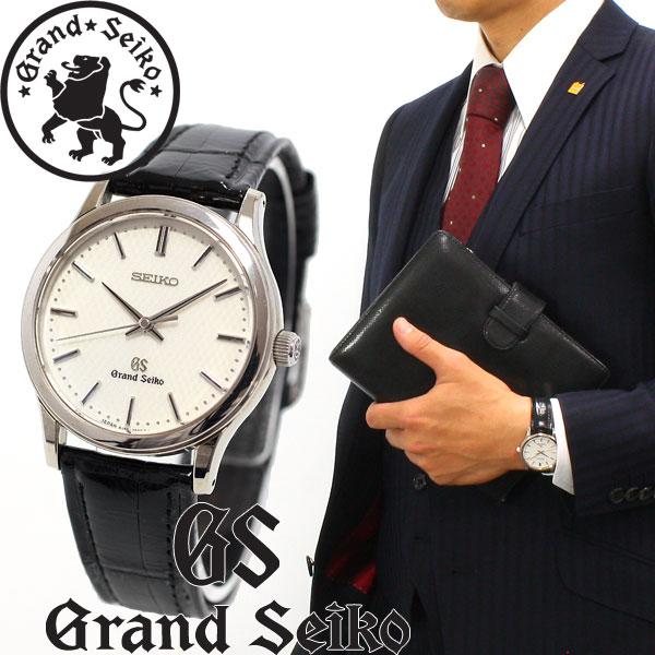 그랜드 세이코 GRAND SEIKO 손목시계 쿼츠 SBGF029