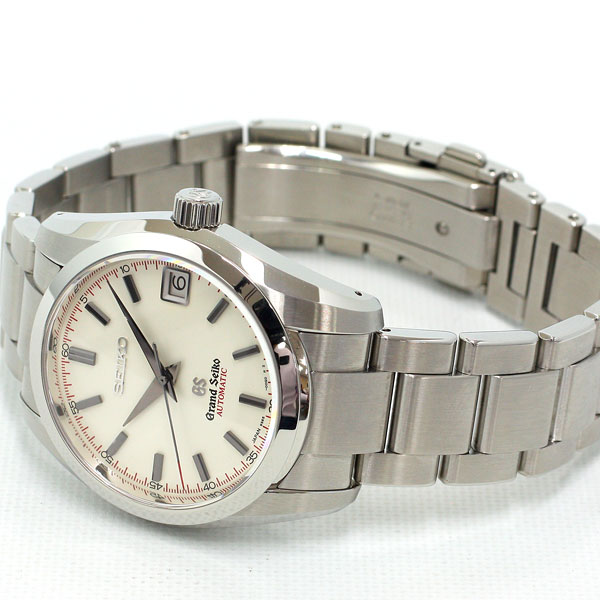 Grand Seiko GRAND SEIKO watches mens mechanical automatic self-winding SBGR071