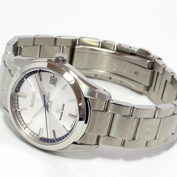 그랜드 세이코 GRAND SEIKO 손목시계 맨즈 쿼츠 SBGX071