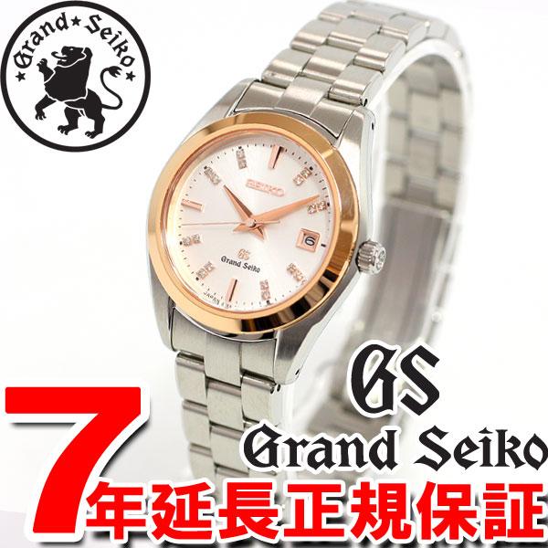 グランドセイコー レディース クオーツ セイコー 腕時計 GRAND SEIKO 時計 STGF074【正規品】【36回無金利】