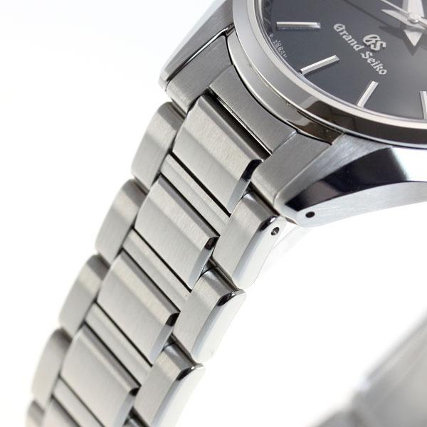 그랜드 세이 코 GRAND SEIKO 시계 남성용 ペウォッチ SBGV017