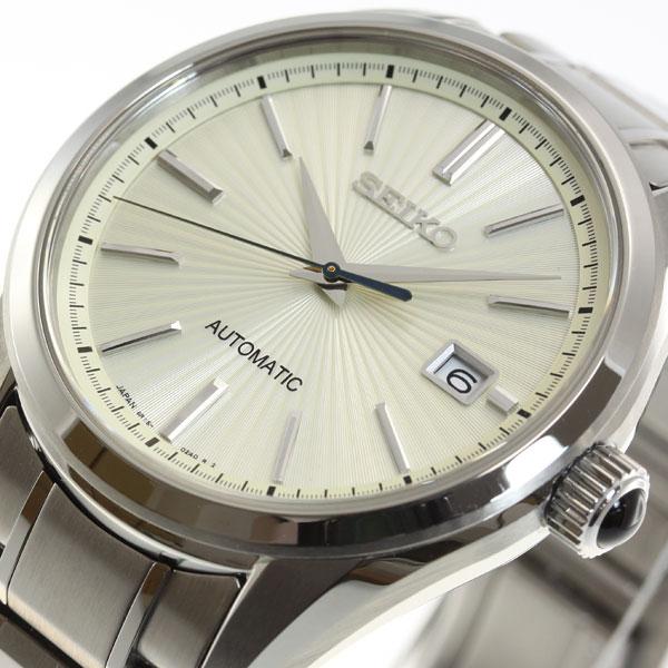 Seiko brightz SEIKO BRIGHTZ watch men's automatic self-winding mechanical SDGM001