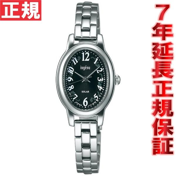セイコー アルバ アンジェーヌ SEIKO ALBA ingenu ソーラー 腕時計 レディース AHJD083