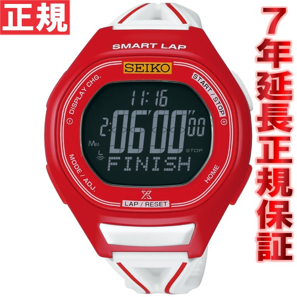 セイコー プロスペックス スーパーランナーズ スマートラップ SEIKO PROSPEX SUPER RUNNERS 東京マラソン2016記念 限定モデル 腕時計 SBEH007【36回無金利】
