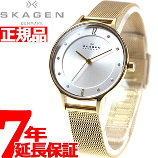 スカーゲン SKAGEN 腕時計 レディース ANITA SKW2150