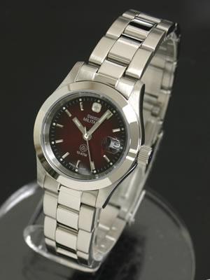 【お買い物マラソンは当店がお得♪本日20より!】スイスミリタリー エレガント 腕時計 ペアウォッチ SWISS MILITARY ELEGANT ML182 SWISS MILITARY