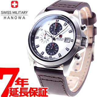 スイスミリタリー SWISS MILITARY 腕時計 メンズ クロノグラフ アドバンス ADVANCEシリーズ ML328