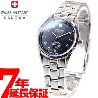 【SHOP OF THE YEAR 2018 受賞】スイスミリタリー SWISS MILITARY 腕時計 レディース ローマン ROMAN ML349
