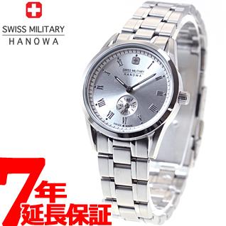 【SHOP OF THE YEAR 2018 受賞】スイスミリタリー SWISS MILITARY 腕時計 レディース ローマン ROMAN ML350