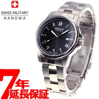 スイスミリタリー SWISS MILITARY 腕時計 レディース ペアウォッチ ローマン ROMAN ML366