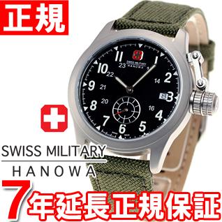 スイスミリタリー SWISS MILITARY 腕時計 メンズ クラシック CLASSIC ML370