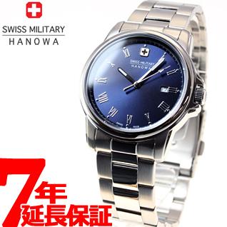 スイスミリタリー SWISS MILITARY 腕時計 メンズ ペアウォッチ ローマン ROMAN ML376