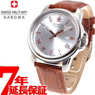 スイスミリタリー SWISS MILITARY 腕時計 メンズ ペアウォッチ ローマン ROMAN ML381