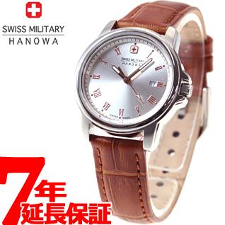 スイスミリタリー SWISS MILITARY 腕時計 レディース ペアウォッチ ローマン ROMAN ML383