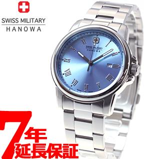 【SHOP OF THE YEAR 2018 受賞】スイスミリタリー SWISS MILITARY 限定モデル 腕時計 メンズ ローマン ROMAN ML389