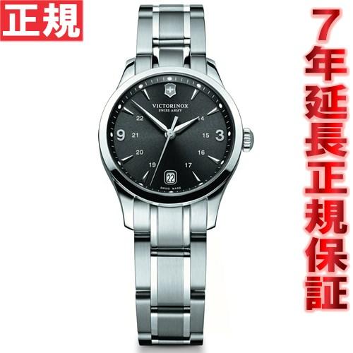 【お買い物マラソンは当店がお得♪本日20より!】ビクトリノックス VICTORINOX 腕時計 レディース アライアンス ALLIANCE ヴィクトリノックス スイスアーミー 241540