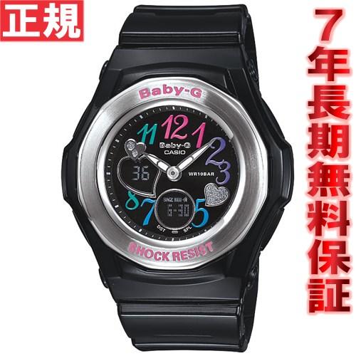 【お買い物マラソンは当店がお得♪本日20より!】BABY-G カシオ ベビーG レディース 腕時計 マルチカラーダイアルシリーズ アナデジ BGA-101-1BJF