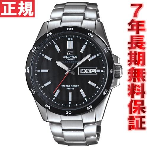 カシオ エディフィス CASIO EDIFICE ソーラー 腕時計 メンズ アナログ EFR-100SBBJ-1AJF