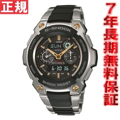 MT-G G-SHOCK 電波 ソーラー 電波時計カシオ Gショック 腕時計 MTG-1500-9AJF CASIO