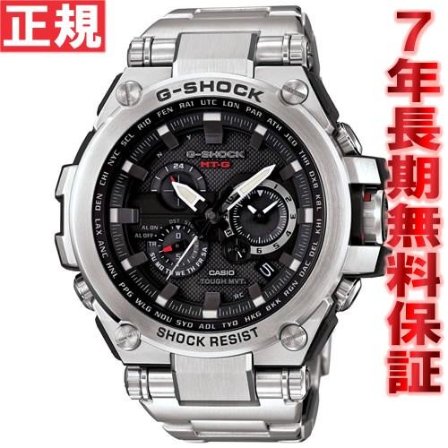 MT-G G-SHOCK 電波 ソーラー 電波時計 アナログ カシオ Gショック G-SHOCK MT-G 腕時計 メンズ タフソーラー MTG-S1000D-1AJF
