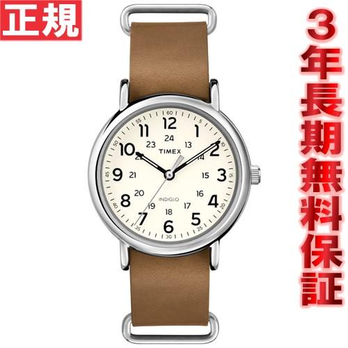 タイメックス TIMEX ウィークエンダー フォーティー Weekender 40 腕時計 T2P492