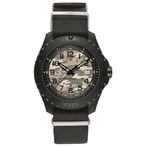 【お買い物マラソンは当店がお得♪本日20より!】トレーサー traser 腕時計 メンズ 日本限定モデル アウトドアパイオニア カモフラージュ Outdoor Pioneer CAMO 9031562