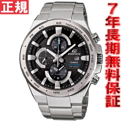 【お買い物マラソンは当店がお得♪本日20より!】カシオ エディフィス CASIO EDIFICE ソーラー 腕時計 メンズ アナログ クロノグラフ EFR-541SBD-1AJF