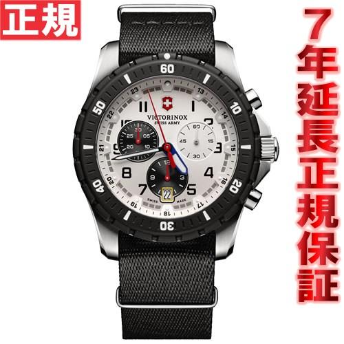ビクトリノックス VICTORINOX 腕時計 メンズ マーベリック スポーツ MAVERICK SPORT クロノグラフ ヴィクトリノックス スイスアーミー 241680.1