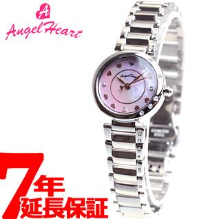 【お買い物マラソンは当店がお得♪本日20より!】エンジェルハート Angel Heart 腕時計 レディース 限定モデル プラチナムレーベル Platinum Label PT24SS-LIMITED