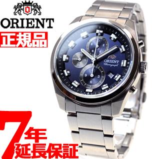 オリエント ネオセブンティーズ ORIENT Neo70's 腕時計 メンズ ビッグケース WV0471TT