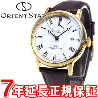 オリエント オリエントスター ORIENT STAR 腕時計 メンズ 自動巻き WZ0321EL オートマチック エレガントクラシック