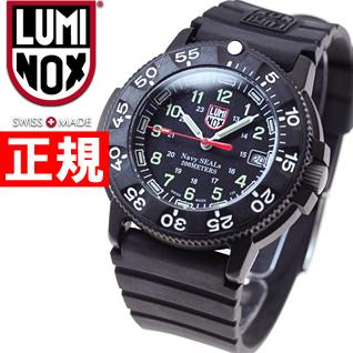 【今だけ!最大2000円OFFクーポン付!&店内ポイント最大47倍!25日23時59分まで】ルミノックス LUMINOX 腕時計 メンズ ネイビーシールズ ORIGINAL NAVY SEALS 3000 SERIES 3001RH
