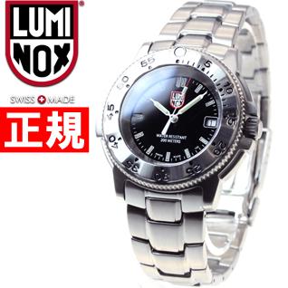 ルミノックス LUMINOX 腕時計 メンズ 限定モデル ネイビーシール NAVY SEAL スティール 3200シリーズ 3202 JPN LTD