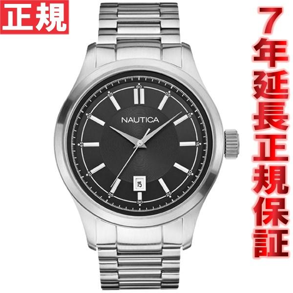 ノーティカ NAUTICA 腕時計 メンズ BFD104 デイト A14629G