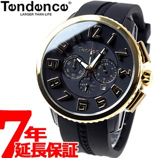 【お買い物マラソンは当店がお得♪本日20より!】テンデンス Tendence 腕時計 メンズ/レディース ガリバー GULLIVER 47 クロノグラフ TY460011