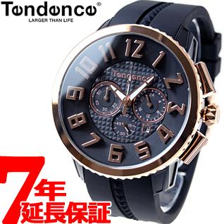 【お買い物マラソンは当店がお得♪本日20より!】テンデンス Tendence 腕時計 メンズ/レディース ガリバー GULLIVER 47 クロノグラフ TY460013