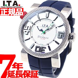 I.T.A. アイティーエー 腕時計 メンズ ピラータ 2.0 Pirata 2.0 20-00-03