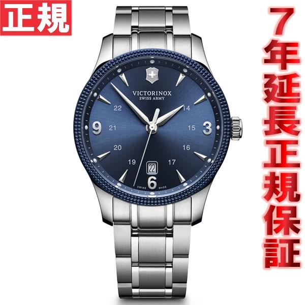 ビクトリノックス VICTORINOX 腕時計 メンズ アライアンス ALLIANCE ソルジャーナイフセット ヴィクトリノックス 241711.1