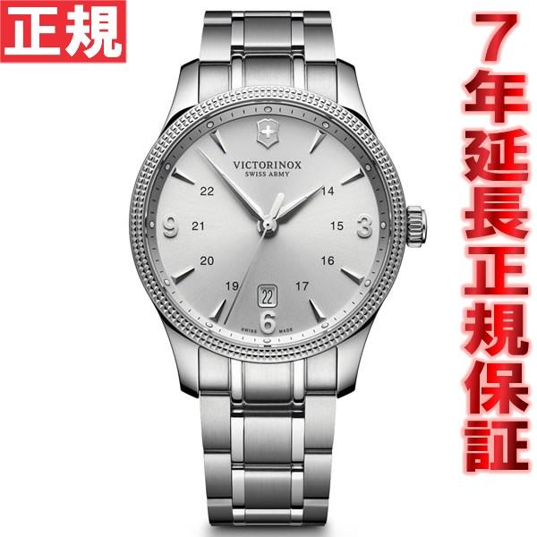 ビクトリノックス VICTORINOX 腕時計 メンズ アライアンス ALLIANCE ソルジャーナイフセット ヴィクトリノックス 241712.1