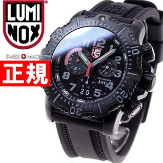 【お買い物マラソンは当店がお得♪本日20より!】ルミノックス LUMINOX 腕時計 メンズ ANU クロノグラフ 4240シリーズ 4241