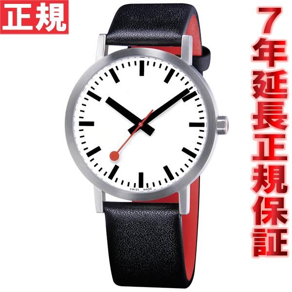 モンディーン MONDAINE 腕時計 メンズ クラシック ピュア Classic Pure A660.30360.16OM