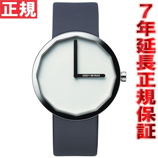イッセイミヤケ ISSEY MIYAKE 腕時計 メンズ TWELVE トゥエルブ 深澤直人デザイン NY0P001