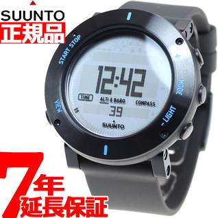 スント コア SUUNTO CORE グラファイトクラッシュ GRAPHITE CRUSH 腕時計 デジタル SS021372000